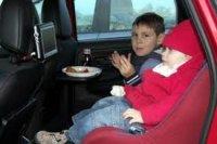 Важные составляющие безопасного кресла для ребенка