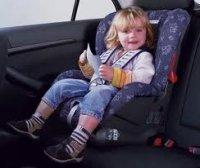 Автокресла и их соответствие размерам ребенка