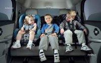 Как обезопасить детей в автомобиле?