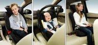 Что делать, если ребенок не сидит в автокресле?