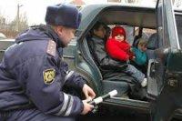 Как обеспечить безопасность в автомобиле?